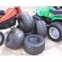 Ruedas Para Auto Cuatriciclo Moto Jeep A Bateria Niños