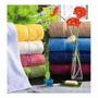 Toalla Y Toallon Cannon 550 Grs 100% -algodón Varios Colores