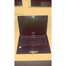 Notebook Positivo Bgh I500 Pro   I5 4ram 500gb  
