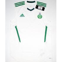 Camiseta Musculosa Saint Etienne Adidas