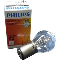 Lampara Delantera Philips S2 Tipo Bosch 3535