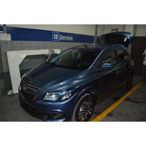 Plan Nacional Chevrolet Onix 1.4 Lt 0km 2016 100% Financiado