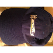 Gorra Michelin Original. Divinas!!! 3 Colores. Ajustables