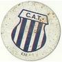 Figurita Futbol - Chapa - Chapicolor Escudo Talleres Cdba
