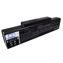 Batería Notebook Bgh E-nova 15wz-45, Wq5000 ¿ 6 Celdas