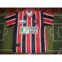 Camiseta Fútbol Chacarita Juniors Envión Año 2000 Titular M