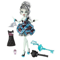 Muñeca Frankie Stein Sweet 1600 Monster High Original Mattel