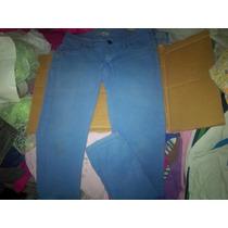 Jean Nena Talle 14 Envios Gratis Color Cele Pantalon Indumen