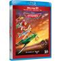 Aviones 3d Blu-ray Nuevo Original Caja Disney Planes Br 3d