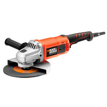 Amoladora Angular Black Decker 2200w 230mm 9 Pulgadas G2209