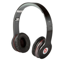Auriculares Monster Beats By Dre Solo Hd Sonido Exquisito !!