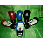 Guante Boxeo Para Niños 6 Oz Kick Boxing The Big Boss