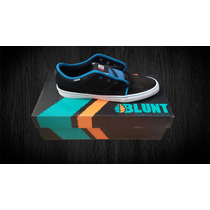 Zapatillas Skate Blunt Addis