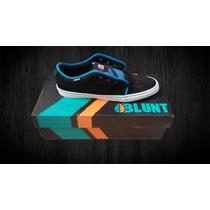 Zapatillas Skate Blunt Addis