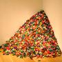Caramelos De Propóleo Seleccionados X 1 Kg -