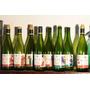 Coleccion Botellas Vino Santa Ana Martin Fierro Limitadas