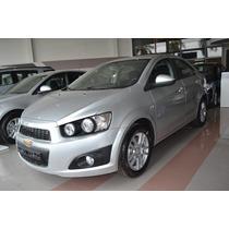 Plan Ahorro Chevrolet Sonic 1.6 Lt 4 Puertas 0km 2014 Oficil