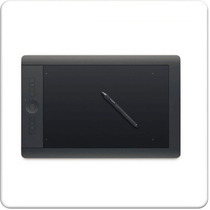 Wacom Tableta Grafica Intuos Pro Small Multitouch + Pen