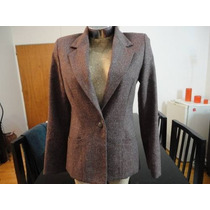Saco Blazer De Moda Importado Cacharel Made In France