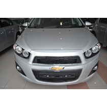 Plan Chevrolet Sonic 1.6 Ltz 4 Puertas At 0km 2014 Oficial