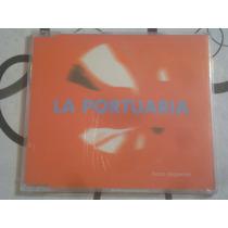 La Portuaria - Hasta Despertar (cd Ep Nuevo Cerrado) Frenkel