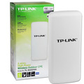 Cpe Access Point Exterior Tp-link 5210g Poe 12db 500mw Wifi