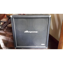 Caja Ampeg Guitarra Greenbacks Celestion Idem Marshall1960ax