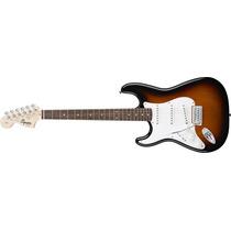 Squier Fender Affinity Zurda Stratocaster Guitarra Electrica