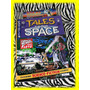 Tales From Space Tapa Y Contratapa Comic Volver Al Futuro