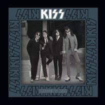 Kiss Dressed To Kill Lp Vinilo180grs.imp.nuevo Orig.en Stock