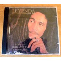 Bob Marley . Leyenda. Original