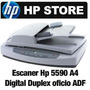 Escaner Digital Hp5590 Oficio Estudio Juridico Envio Gratis