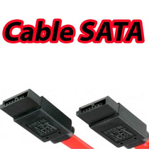 Cable Sata Datos Para Grabadora Dvd Disco Rigido Serial Ata