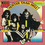 Kiss Hotter Than Hell Lp Vinilo Imp.nuevo Original En Stock