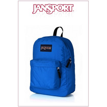 Mochila Jansport Superbreak Original Villa Crespo