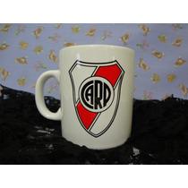 Taza River Plate Personalizada Regalo Souvenir Evento X Unid