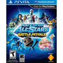 All Stars Battle Royale Ps Vita - Exclusivo! Nuevo!