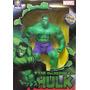 Figura Gigante 55cm En Caja Hulk Tuni 0453