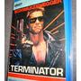 Pelicula En Vhs Terminator 1
