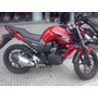 Yamaha Fz 16 N Usado 2.900 Km Reales Expomoto Motos