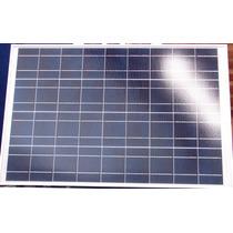 Kit Solar Iliminación Y Tv: Panel Bateria Ciclo Profundo