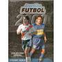 Figuritas Fútbol Argentina 2000 Sticker Design Llená Álbum