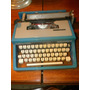 Maquina De Escribir Marca Olivetti Lettera 31 A $199 !!
