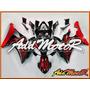 Carenados De Motos Nuevos En Abs Para Yamaha R6 2008/12