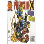 2 Revistas: Patrulla X (x-men) N°17 Y 18 (forum)