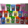 Vasos Personalizados Infantiles 10vasos Irrompibles Zona Sur