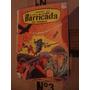 Revista Barricada Nro 14 Comic Historieta