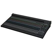 Mackie 3204 Vlz4 Consola De Audio 32 Canales Onyx