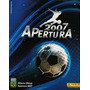 Figuritas Fútbol Apertura 2007 Panini Repetidas Llená Álbum
