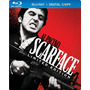 Blu-ray Scarface / Caracortada / Steelbook Limited Edition